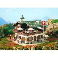 Vollmer 43706 - Alpine restaurant