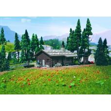 Vollmer 43708 - Alpine lodge