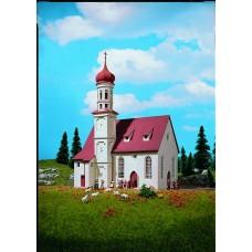 Vollmer 43709 - Church St Andrew