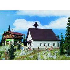 Vollmer 43710 - Church