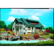Vollmer 43711 - Lake Shore  house kit