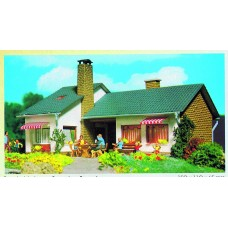 Vollmer 43712 - Ranch style house kit