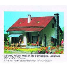 Vollmer 43713 - Country house kit