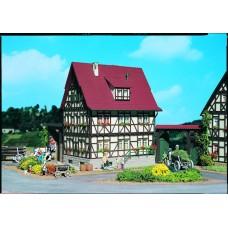 Vollmer 43730 - Farm house kit