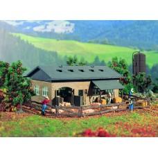 Vollmer 43740 - Piggery (Pig Barn)