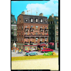 Vollmer 43782 - City hotel