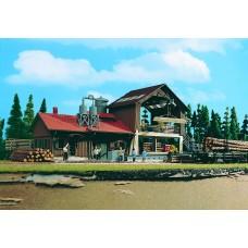 Vollmer 43797 - Sawmill