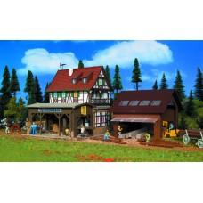 Vollmer 43799 - Sawmill Kit