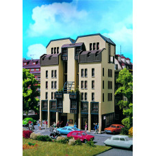 Vollmer 43801 - Modern apartment bldg