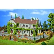 Vollmer 43860 - Monastery Kit