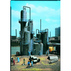 Vollmer 45525 - Oil refinery kit