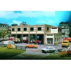 Vollmer 45607 - Modern truck depot