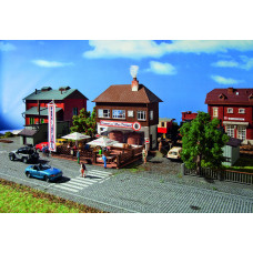 Vollmer 45611 - The Old Signal Box Brewry