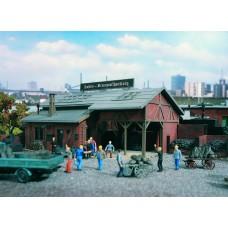 Vollmer 45615 - Coal Depot