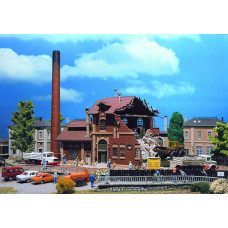 Vollmer 45621 - Brewery Demolished