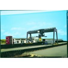 Vollmer 45624 - Overhead crane kit