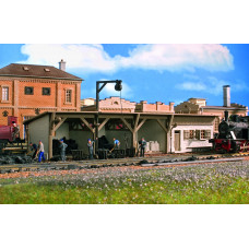 Vollmer 45706 - Goods Shed Kit