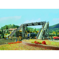 Vollmer 45709 - Footbridge