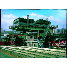 Vollmer 45720 - Coaling stage