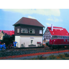 Vollmer 45732 - Signal Box Nurnberg