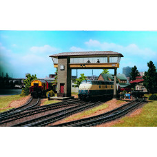 Vollmer 45739 - Double track tower kit