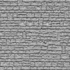 Vollmer 46031 - Stone wall sheet