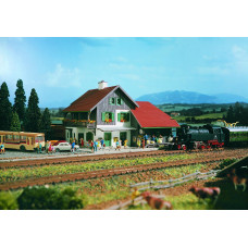 Vollmer 47521 - Village station Reith