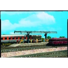 Vollmer 47537 - Modern platform