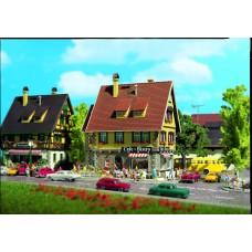Vollmer 47695 - Cafe Bistro