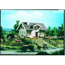 Vollmer 47703 - Modern house kit