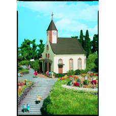 Vollmer 47704 - Church kit