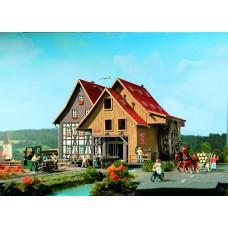 Vollmer 47713 - Sawmill