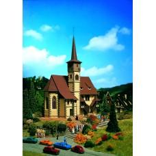 Vollmer 47736 - Church Diteingen Germany