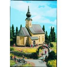 Vollmer 47740 - Church kit