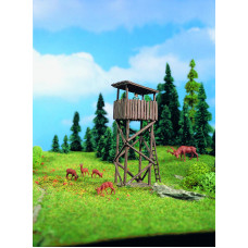 Vollmer 47749 - Hunting tower
