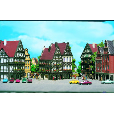 Vollmer 47753 - The Mayor's house kit
