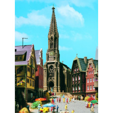 Vollmer 47760 - Cathedral