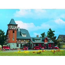 Vollmer 47780 - Fire station