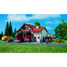 Vollmer 47785 - Fire Station