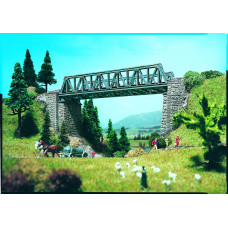 Vollmer 47800 - Truss bridge kit
