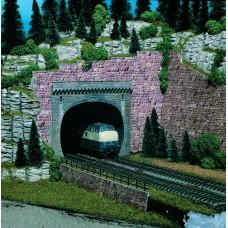 Vollmer 47812 - Tunnel portal dbl      2/