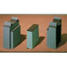 Vollmer 47820 - Bridge abutment kit