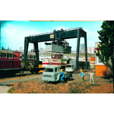 Vollmer 47905 - Container crane kit