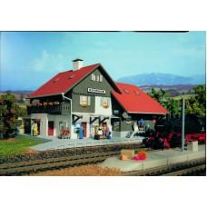Vollmer 49050 - PSGR Station