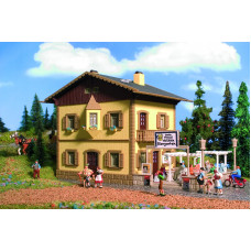 Vollmer 49233 - Restaurant Kit