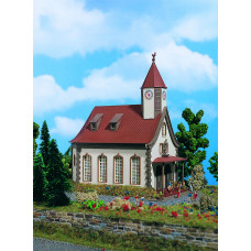 Vollmer 49560 - Village church