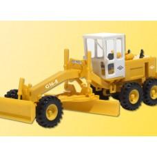 Kibri 11650 - O&K Grader Type G16-8