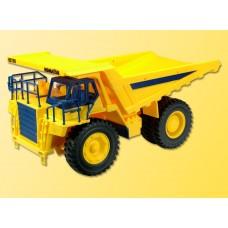 Kibri 11660 - Komatsu 785-5 Dump Truck