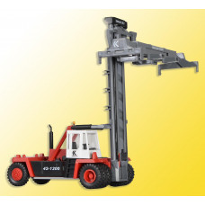 Kibri 11751 - Kalmar Container Forklift