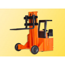 Kibri 11756 - Small Forklift Red